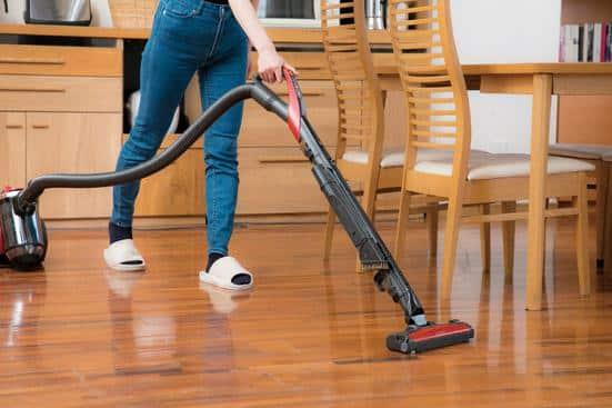 定期清掃サービス
